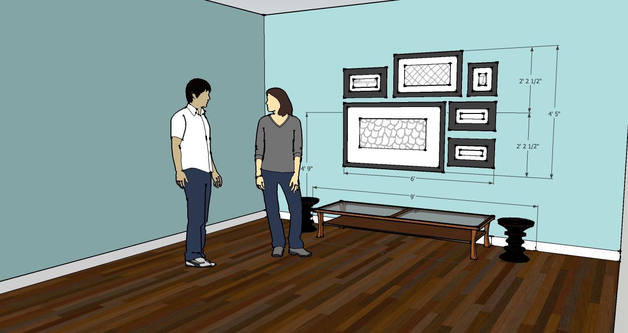 delightful how to hang artwork Part - 5: delightful how to hang artwork design inspirations